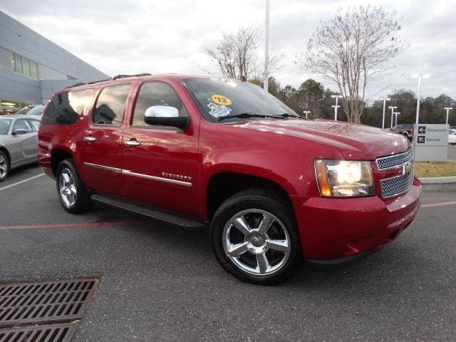red 2013 chevrolet suburban used cars in alabama mitula cars. Black Bedroom Furniture Sets. Home Design Ideas