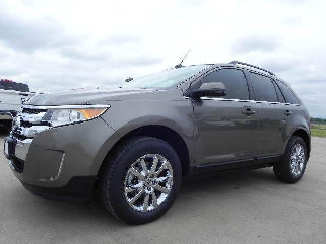 Randall Noe Used Cars In Terrell Texas >> Ford Edge Terrell - 21 2013 Ford Edge Used Cars in Terrell - Mitula Cars