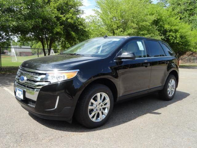 2013 ford edge used cars in edgefield mitula cars. Black Bedroom Furniture Sets. Home Design Ideas