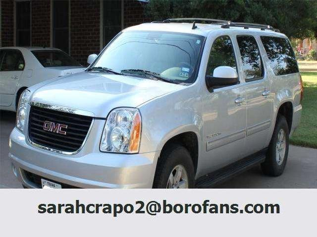 2013 gmc yukon xl used cars in gray mitula cars. Black Bedroom Furniture Sets. Home Design Ideas
