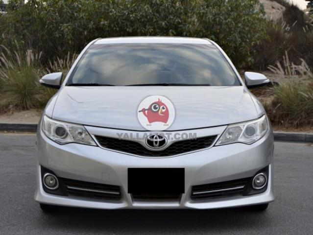 Toyota Camry Used Toyota Camry Installment Mitula Cars