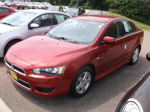 red mitsubishi lancer used cars in vermont mitula cars. Black Bedroom Furniture Sets. Home Design Ideas