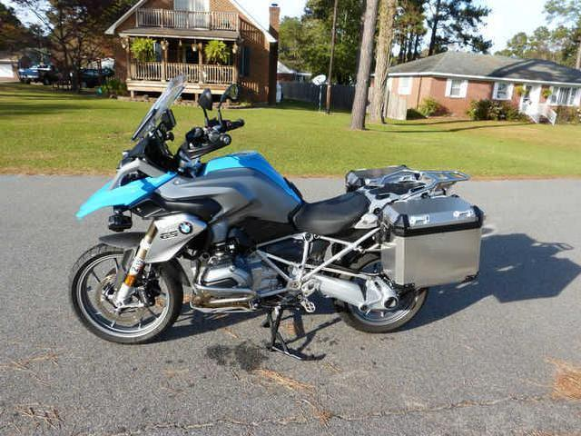 Owner BMW R 1200 RT Used Cars Mitula Cars