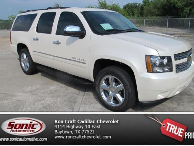Baytown Chevrolet Used Cars