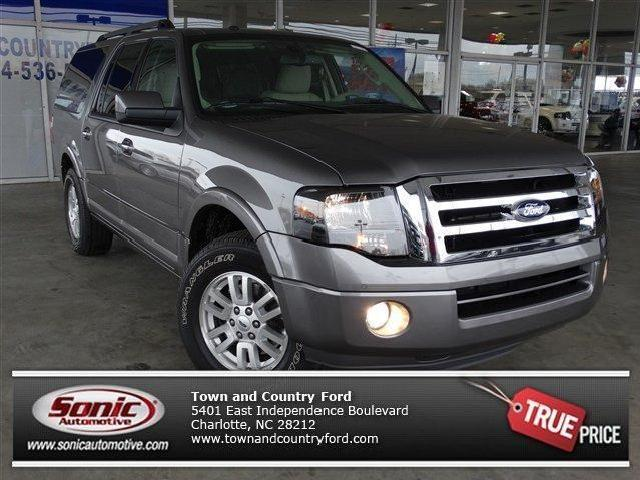 2014 ford expedition el 2wd 4dr limited storm gray metallic. Cars Review. Best American Auto & Cars Review