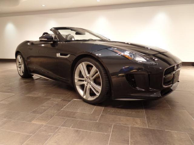 2014 Jaguar F Type Used Cars In West Palm Beach Mitula Cars