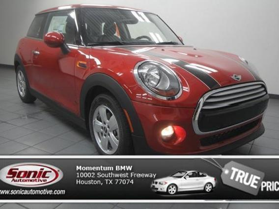 Mini Cooper Hardtop 2014 Red Www Imgkid Com The Image