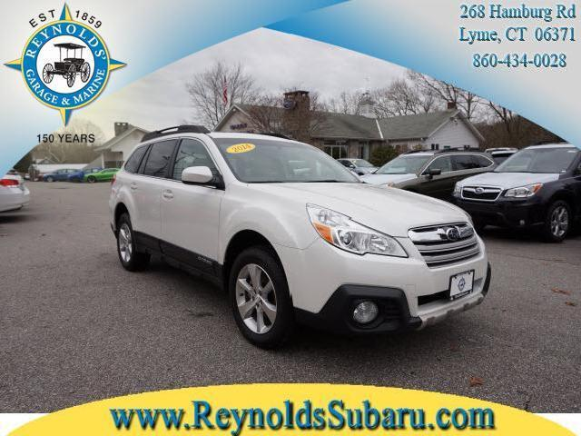 subaru outback old lyme with pictures mitula cars. Black Bedroom Furniture Sets. Home Design Ideas