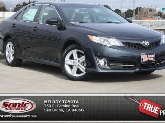 Toyota Camry In San Bruno   Used Toyota Camry Gray San Bruno   Mitula Cars