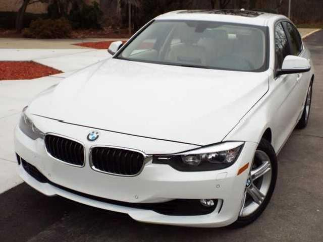 Bmw Waterford Used Cars