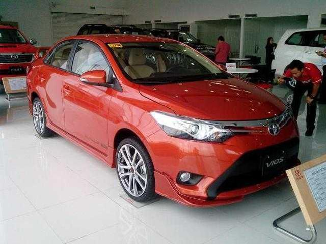 new trd toyota vios used cars page 2 mitula cars. Black Bedroom Furniture Sets. Home Design Ideas