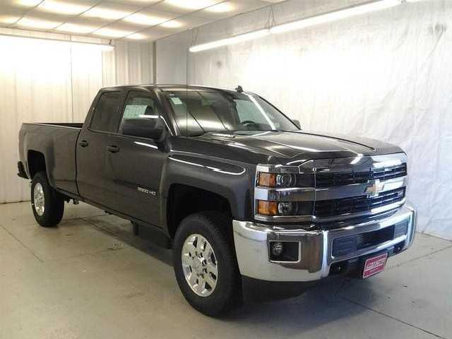 Duramax extended cab long box 4x4 chevy | Mitula Cars