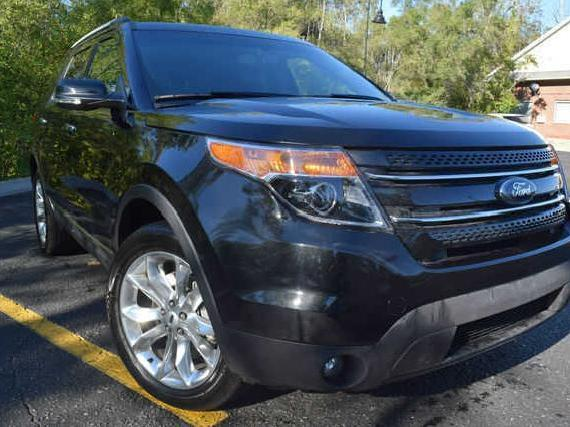 Ford Explorer Sunroof Chicago Mitula Cars