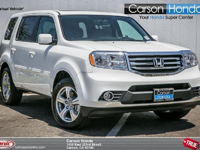 Gvwr Of 2015 Honda Pilot Autos Post