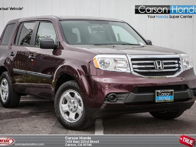 honda pilot 2015 carson mitula cars. Black Bedroom Furniture Sets. Home Design Ideas