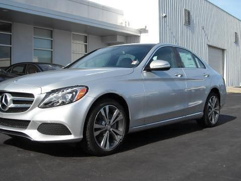 C300 mercedes benz used cars in pensacola mitula cars for Mercedes benz pensacola