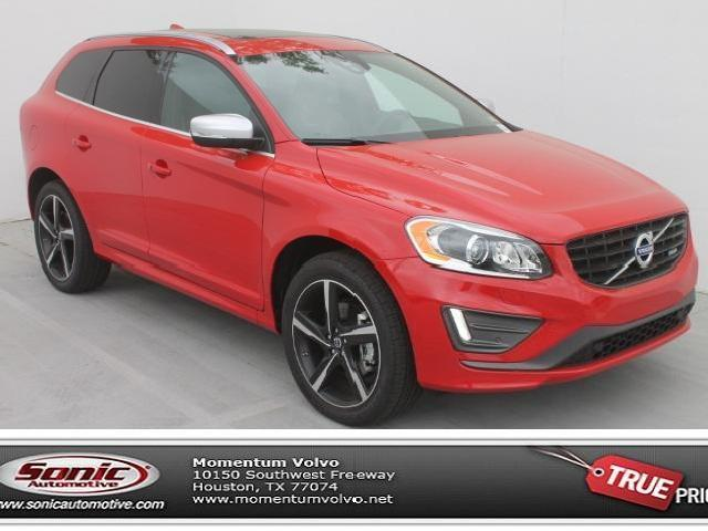 Red Volvo XC60 Used Cars in Houston - Mitula Cars