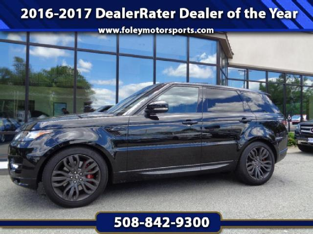 Range Rover - used range rover sport hst - Mitula Cars