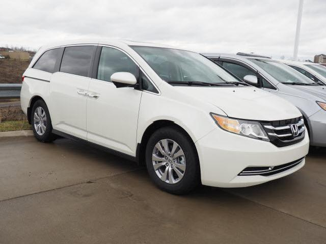 Van honda used cars in west virginia mitula cars for 2016 honda odyssey ex l
