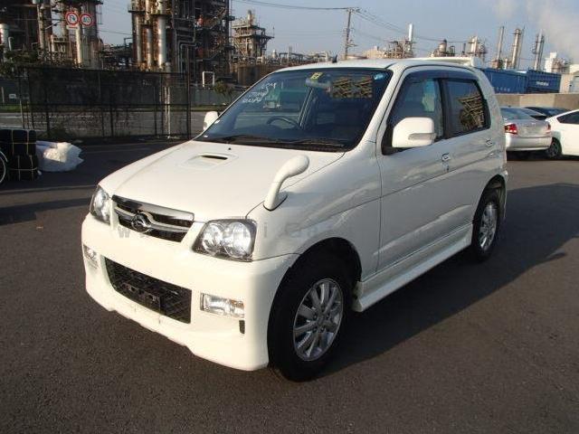 Daihatsu Terios Kid Used Cars In Sialkot Mitula Cars