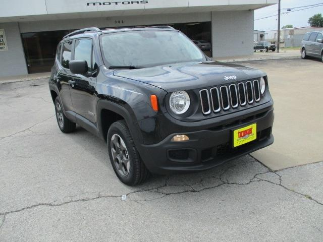 Jeep Renegade Bartlesville 14 Used Cars In Mitula
