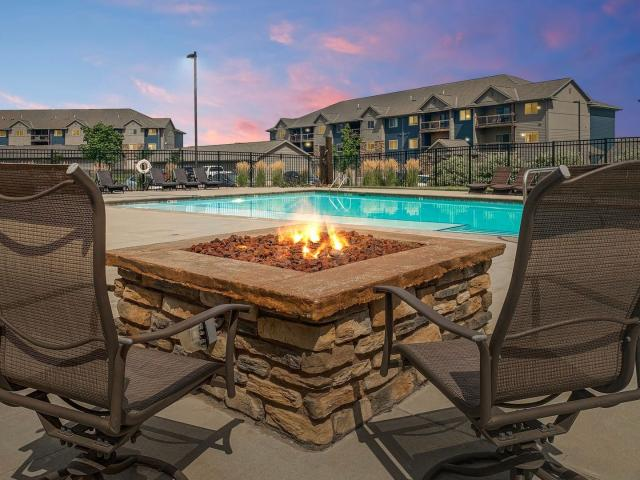 2020 W Trevi Place 2 Bedroom Apartment For Rent At 2020 W Trevi Pl, Sioux Falls, Sd 57108