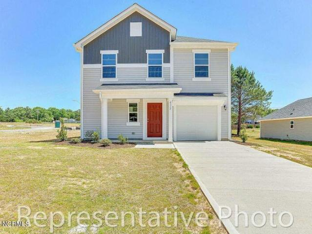 202 New Home Place, Lot #2, Holly Ridge, Nc 28445