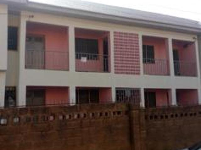 20 Bedroom Apartment / Flat For Sale In Jos North For ₦ 40,000,000 With Web Reference 1069...