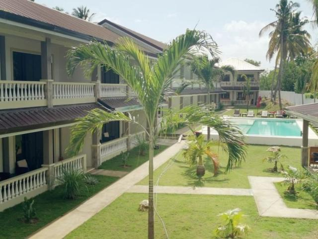 20 Fully Furnished Residences In Bolod, Panglao For Sale