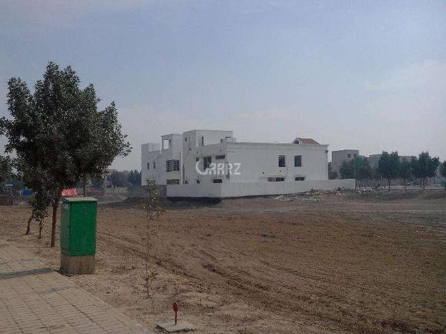 20 Marla Residential Land For Sale In Rawalpindi D On Main Adiala Road