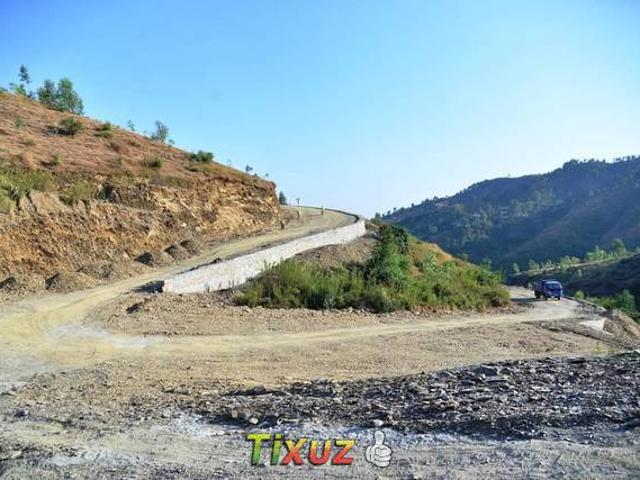 20 Marla Residential Plot Available For Sale In Shimla Hill Road