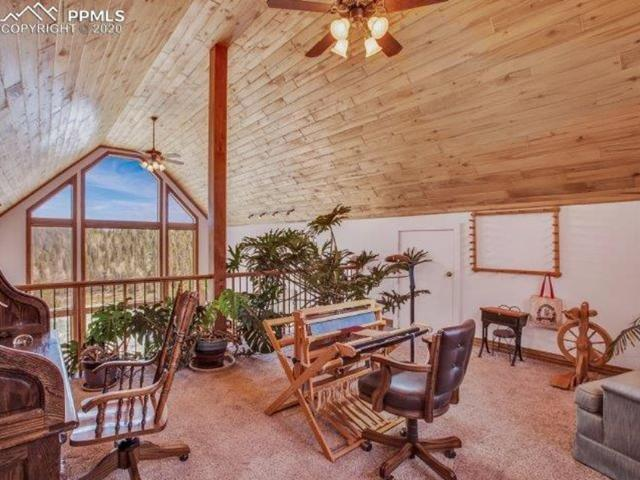 2100 County Road 512 Road, Divide, Co 80814