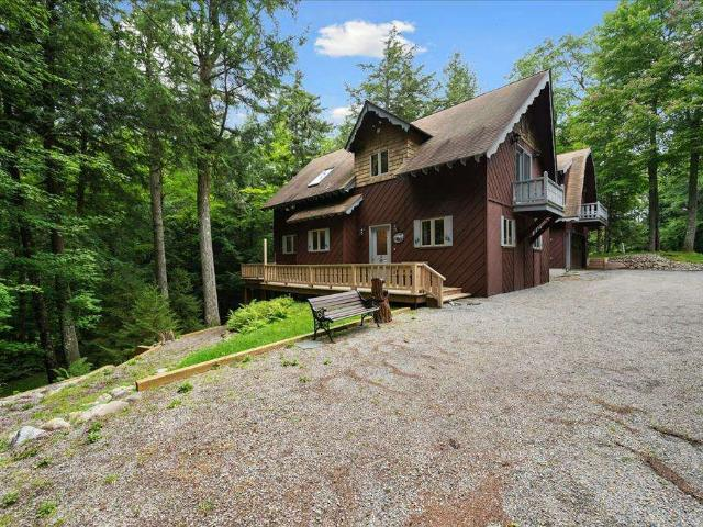 2111 South Shore Road Old Forge, Ny 13420: $495000