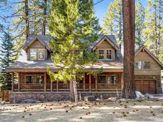 213 Vista Pines Cir, Tahoe Vista, Ca