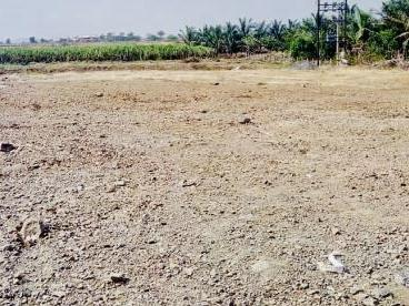 2152 Sq  Ft Land For Sale In Lonand, Satara
