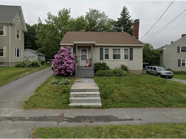 215 Highland Avenue, South Portland, Me 04106