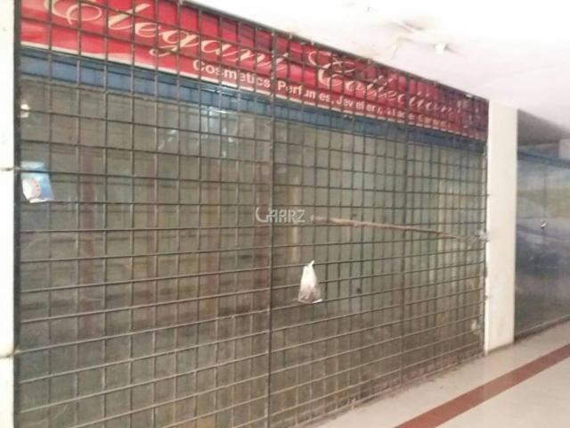 216 Square Yard Commercial Shop For Sale In Rawalpindi 6 Th Road Chowk, Main Murree Road R...