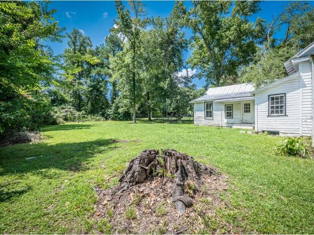 21785 Lowcountry Highway, Ruffin, Sc 29475