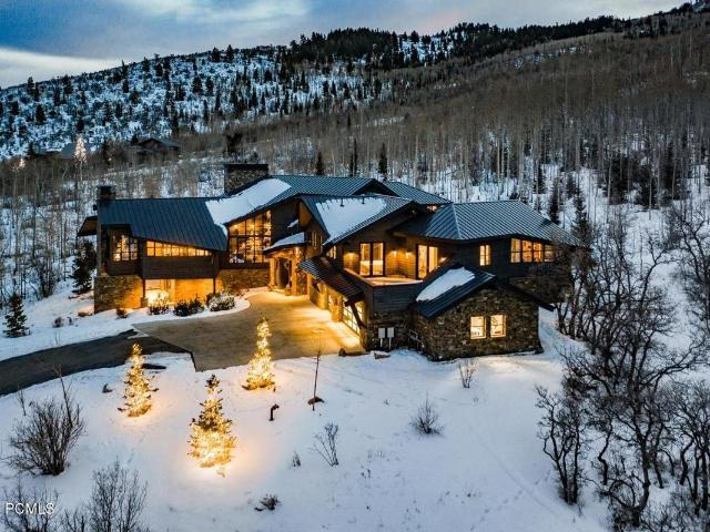 21 Canyon Court, Park City, Us, Ut