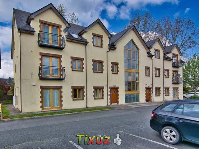 21 The Beeches Sallins Road Naas Co Kildare