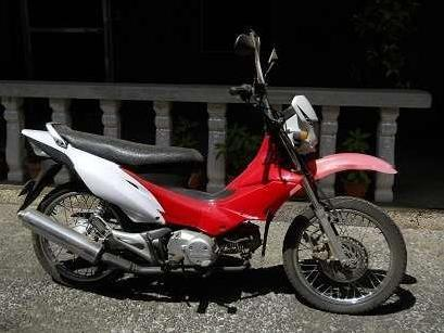 21k down payment bring home xrm 125 balance payable 3 months