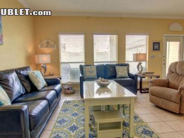 $2200 4 Bedroom Townhouse In Padre Island
