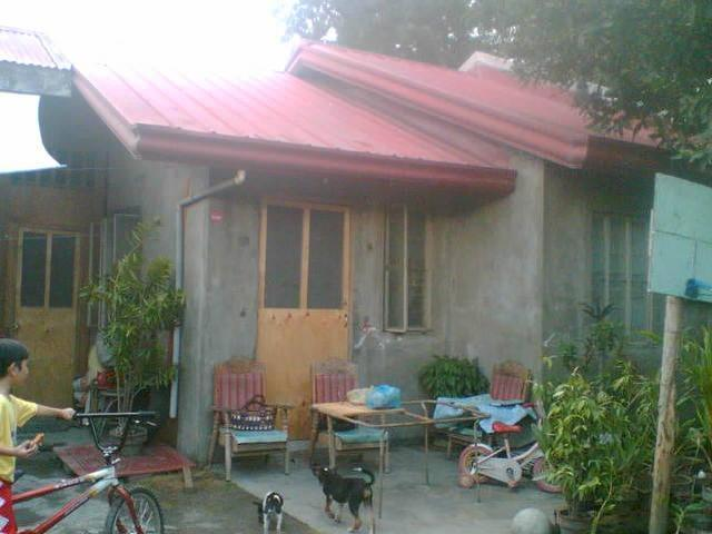 220sqm House And Lot Located At Gen.santos City Very Low Price!