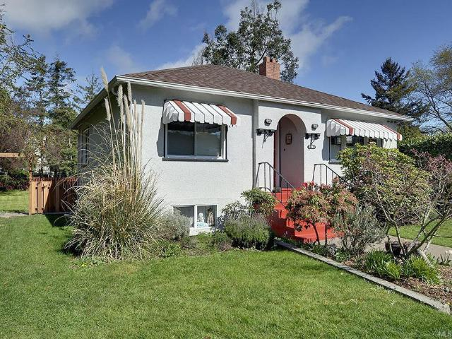 2268 Bowker Avenue Victoria House For Rent