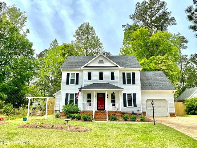 2278 Edgewater Drive, Winterville, Nc