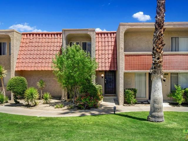 2286 N Indian Canyon Drive #c, Palm Springs, Ca 92262