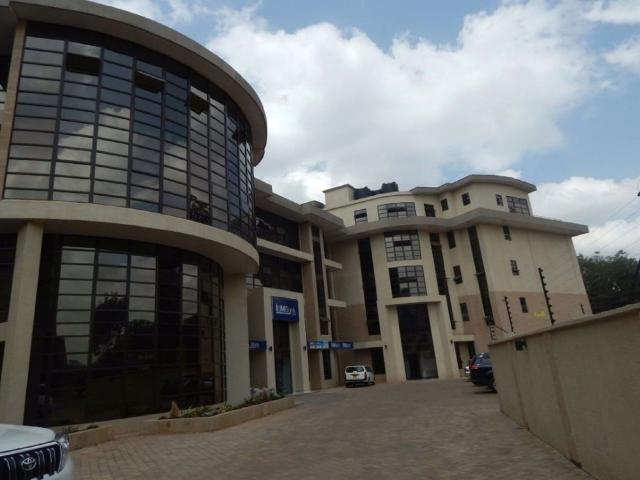228 M² Commercial Office To Rent In Lower Kabete Kenya