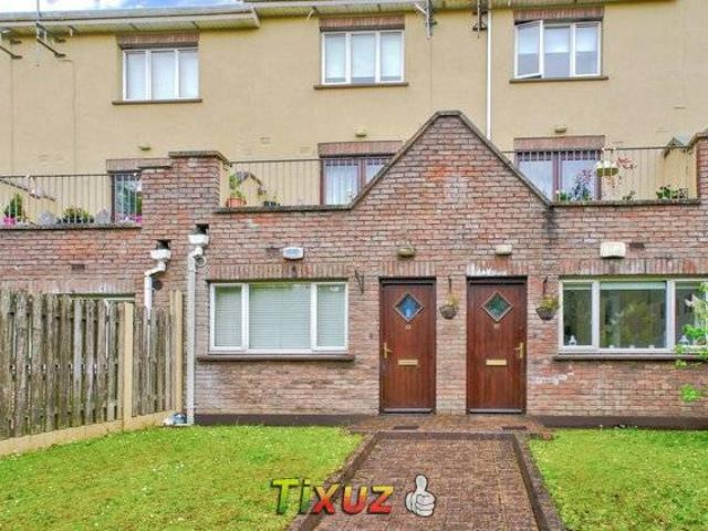 22 Grahams Court Marlton Road Wicklow Town Co Wicklow
