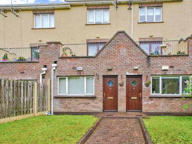 22 Grahams Court, Marlton Road, Wicklow Town, Co. Wicklow