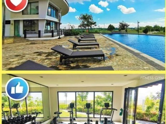 22k 26k Per Sqm, For A Lmtd. Time Promo Discount W/flexible Terms, High End Lot For Sale I...